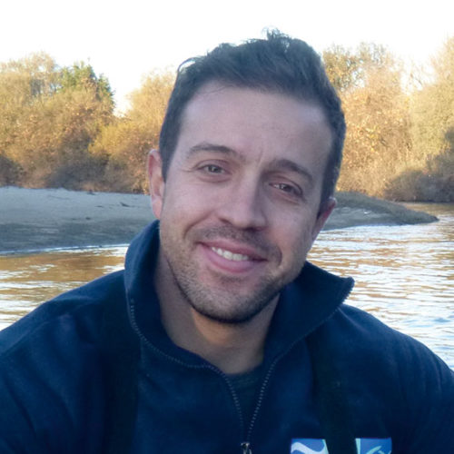 Carlos M. Alexandre
