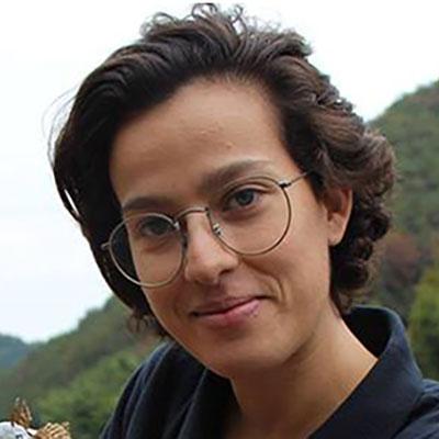 Esmeralda Pereira