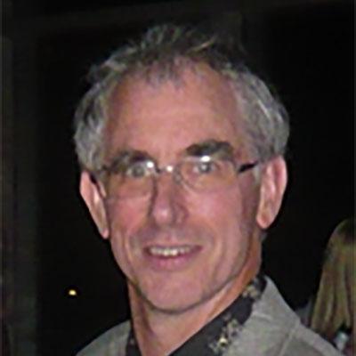 Gordon Copp
