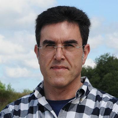 Pedro R. Almeida